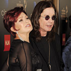 Ozzy Osbourne: 'My Wife Kicks My A-s if I Don't Watch X Factor'