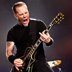 Metallica's Orion Fest Taking a Year Off