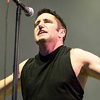 Nine Inch Nails Reveal 'Tension' Concert Album, Confirm Spring Release