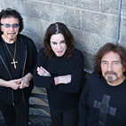 Black Sabbath Uncertain About Making New Album: 'It Just Wouldn't Have the Same Vibe'