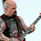 Slayer's Kerry King: 'People Expect Us to Fail'