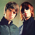 Oasis' Gallagher Brothers End Feud, Band Reunion Reportedly a Possibility