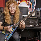 Dave Mustaine: 'I'd Rather Have My Eyelids Pulled Out Than Listen to Nu Metal'