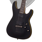 Schecter Guitar Research Introduces the Demon as Part of Its New Guitar Lines for 2014