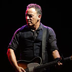 Bruce Springsteen Covers AC/DC's Highway to Hell