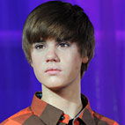 Justin Bieber's Wax Statue Melting Due to Excessive Groping, Removed From Madame Tussauds