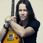 Myles Kennedy Remembers Rehearsing With Led Zeppelin: 'They Just Wanted to Jam'