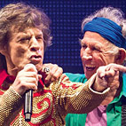 Rolling Stones Rehearsed 60 Songs For 14 on Fire Tour