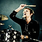 Muse Possibly Kick Off New Album Recording, Drummer Hints