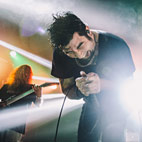 Deftones Started Working on New Album Two Weeks Ago, Chino Moreno Confirms