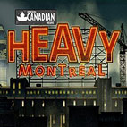 Metallica, Slayer, Lamb of God Headlining Heavy Montreal 2014