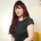 Ian Watkins' Ex-Girlfriend Charged With Possession and Distribution of Child Pornography