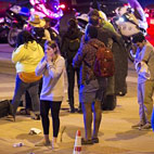 Two Dead and 23 People Injured in SXSW Festival Car Accident