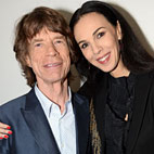 Mick Jagger's Girlfriend L'Wren Scott Found Dead in Apparent Suicide