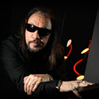 Ace Frehley Calls Current KISS Lineup a 'Half a Cover Band'