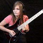 14-Year-Old Girl Flawlessly Shreds Yngwie Malmsteen's 'Arpeggios From Hell'