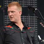 Josh Homme on Desert Sessions, New Eagles of Death Metal Album