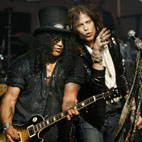 Aerosmith and Slash Confirm US Tour