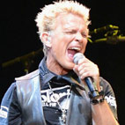 Billy Idol Announces New Album Titled 'BFI'