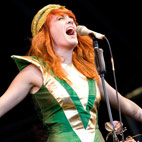 Metal Covers Album of Florence + the Machine Songs Set for Release