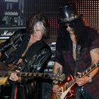 Aerosmith: Joe Perry updates summer tour plans with Slash