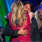 Courtney Love, Dave Grohl Feud Might Be Over: 'Thank You Dave, I Love You'