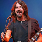 Dave Grohl's Awesomeness Proven in New Photo Gallery