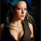 Arch Enemy's Alissa Excited by New Challenge
