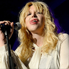 Courtney Love Unveils New Song 'Wedding Day'