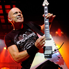 Accept: 'Earning a Living in Metal Is Near Impossible'