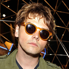 My Chemical Romance Singer Gerard Way Previews Solo Material, Launches New Website