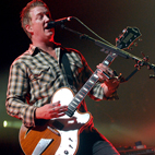 Josh Homme to Play Rare Solo Show at James Lavelle's Meltdown Festival