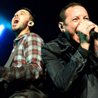 Linkin Park: 'Mainstream Rock's Moved Into Pop and We're Just Not Comfortable Going There'