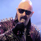 Judas Priest Streams New Song 'March of the Damned'