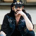Motorhead: 'Lemmy Is Doing Much, Much Better, He Looks Good'
