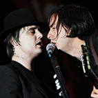 Libertines Reportedly Looking for New Record Label