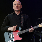 Wilko Johnson Makes 'Excellent Progress' After Operation