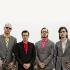 Weezer Preview New Song 'Ain't Got Nobody'