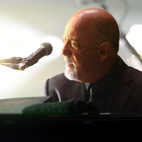 Billy Joel: 'Don't Kill Elephants to Make Piano Keys'
