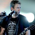 Two Men Arrested by Police for Saying 'Nickelback' in Public