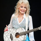 Dolly Parton Crowd 'Biggest Ever' Claims Glastonbury's Emily Eavis