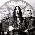 Dimmu Borgir Not Releasing New Album for at Least a Year, Guitarist Says