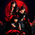 Babymetal to Start New Sub-Genre of Metal Called 'Cute Metal'
