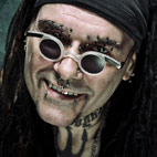 Ministry's Al Jourgensen Starts New Project Dubweiser, Announces Debut Album 'King of Buds'