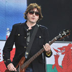Manic Street Preachers' Nicky Wire: ''Futurology' Is One of Our Most Optimistic Records'