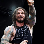 Tim Lambesis Is Seeking Shorter Prison Sentence