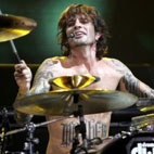 Motley Crue's Tommy Lee Wants to Add Fan to His Farewell Drum Solo