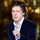 Paul McCartney Talks Retirement: 'Not Today'