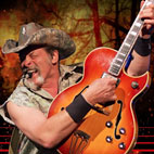 Ted Nugent Calls Racist Accusations 'A Clear Act of Desperation'