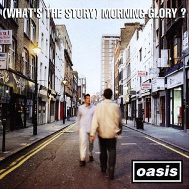 Oasis Reveal Details for '(What's the Story) Morning Glory?' Reissue